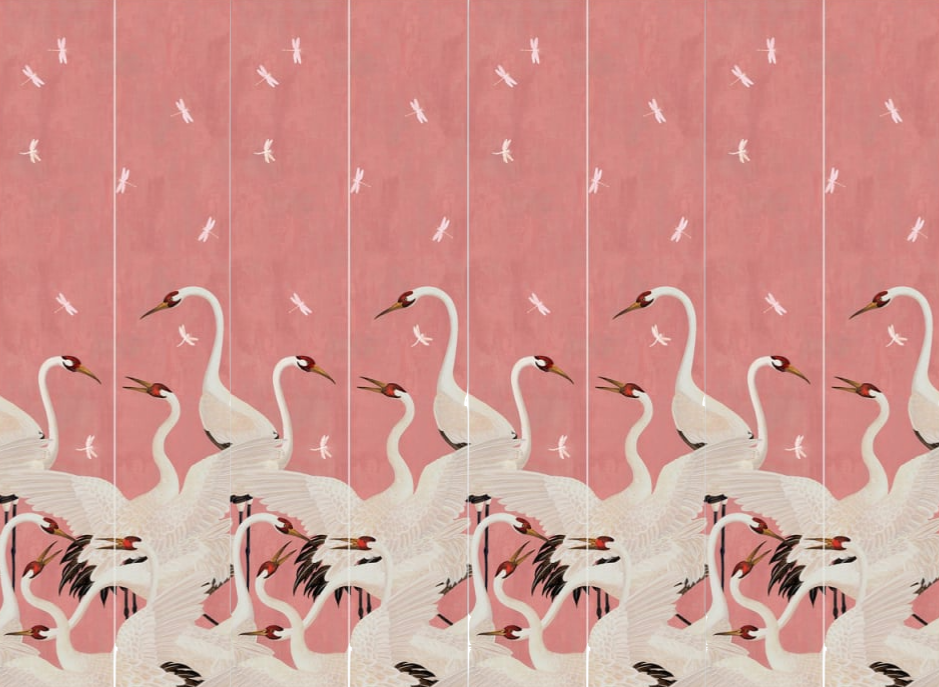 These Are The Designer Wallpaper Patterns You Need In Your Home