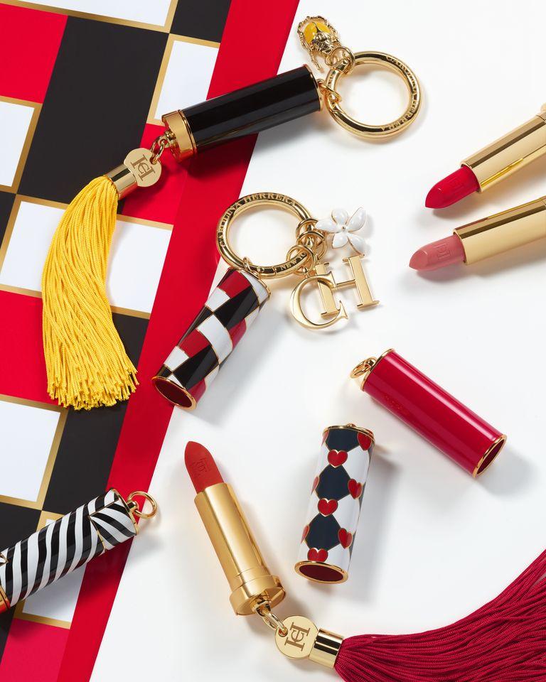Carolina herrera lipsticks