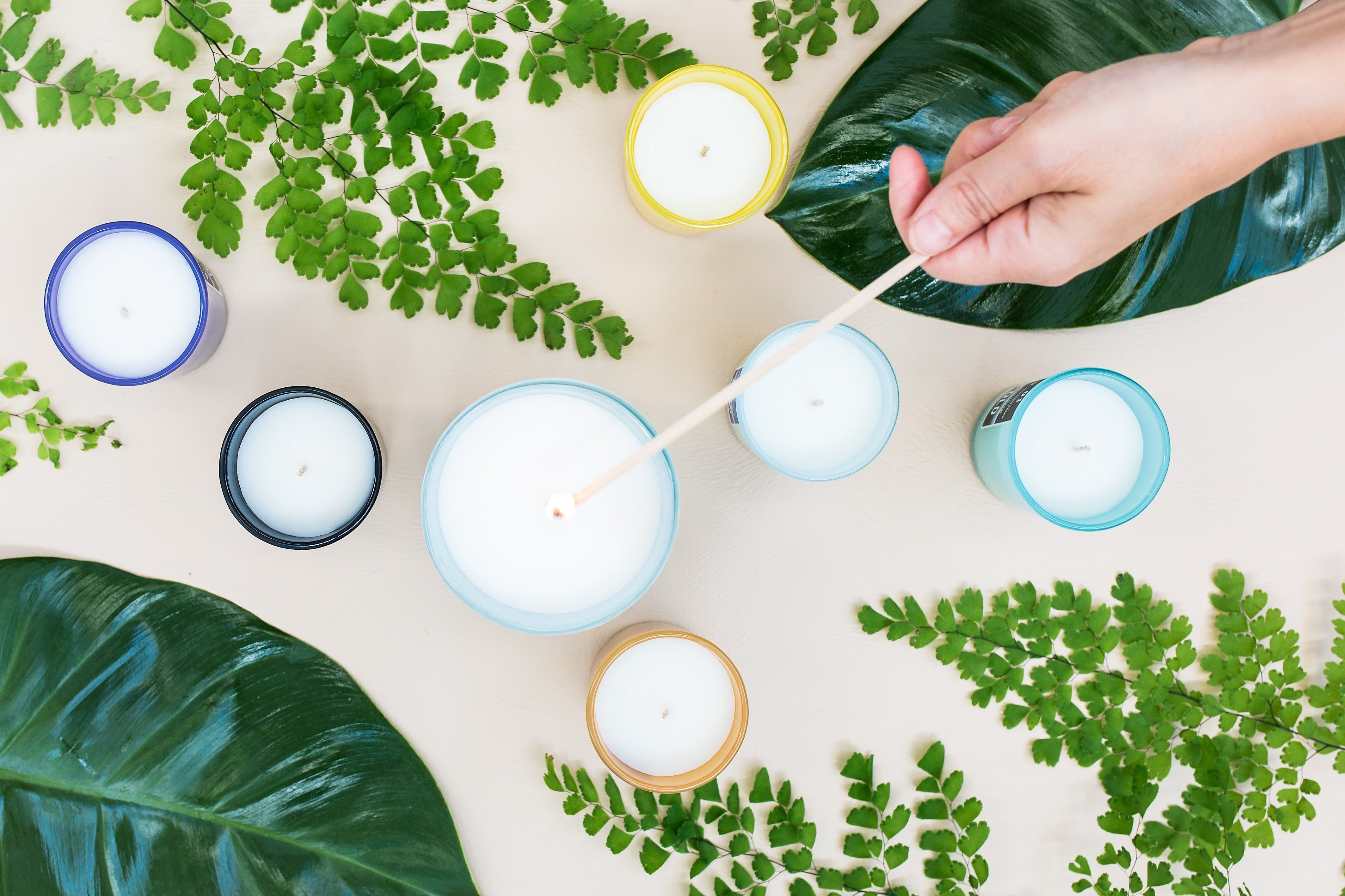 The 7 Luxury Candles, Incense and Essential Oils We're Burning at Home