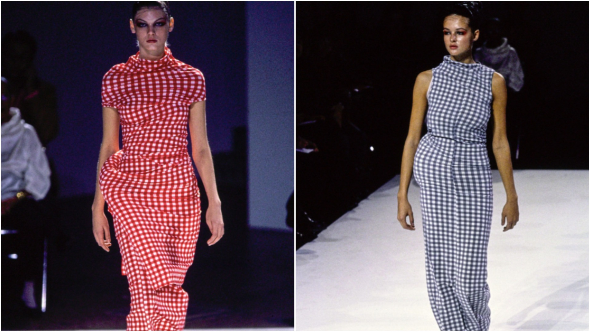 How to work gingham into your wardrobe