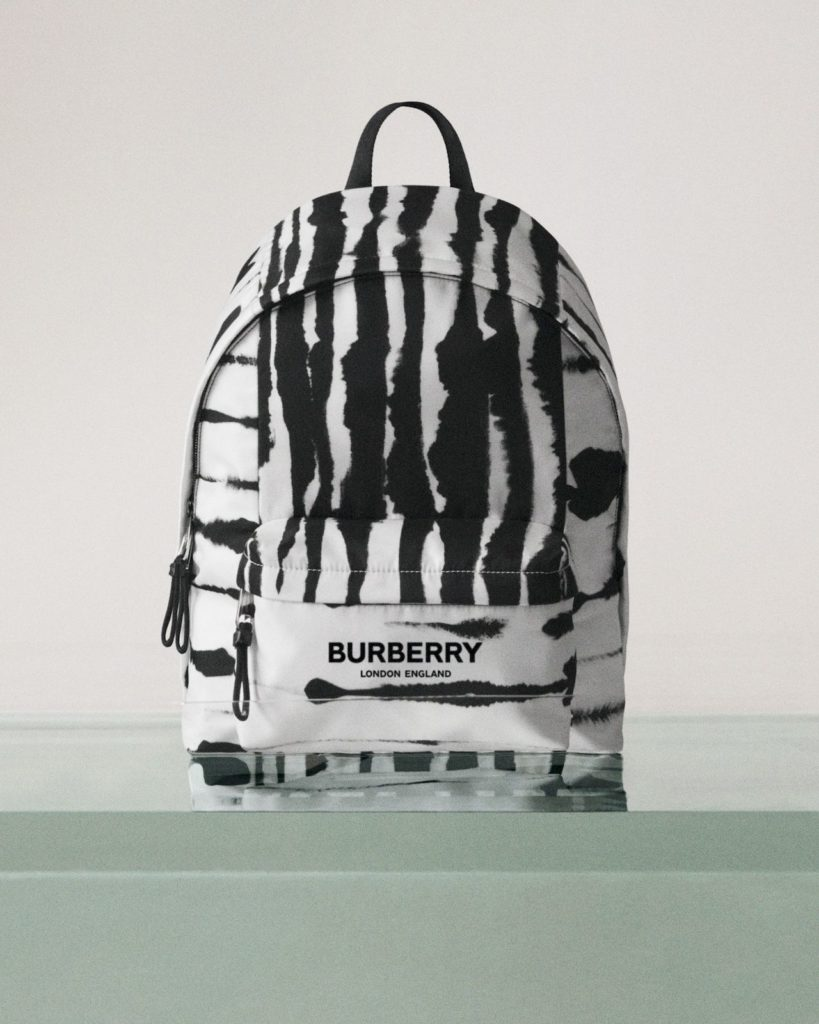 ReBurberry Edit puts a sustainability spin on its Spring/Summer 2020 offerings