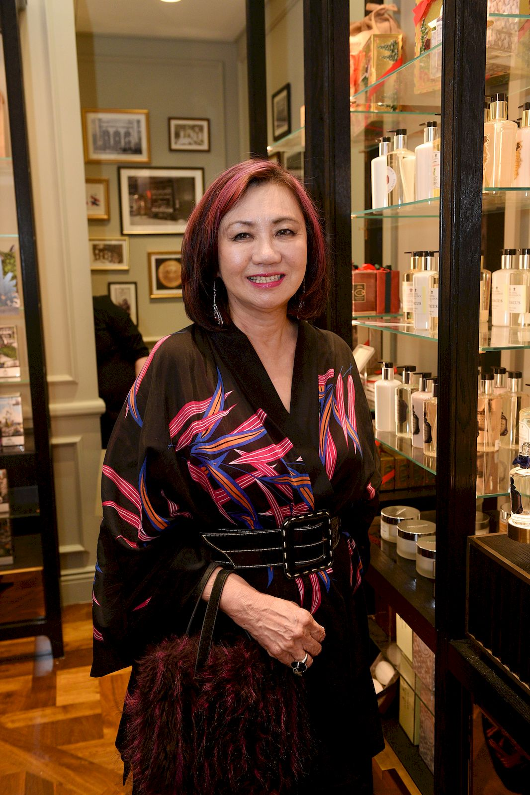 How Renee Tan's daily routine has changed amid the COVID-19 pandemic