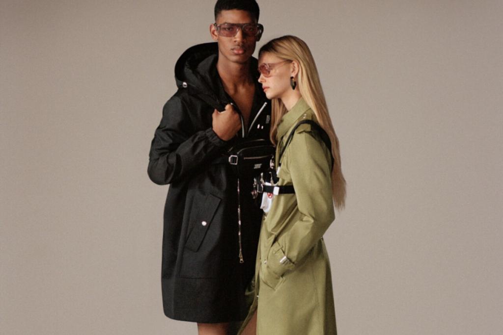fashion's sustainability problem