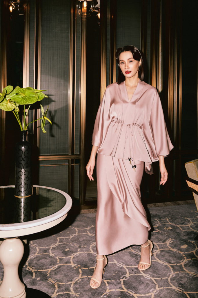 Malaysian Fashion Designers Unveil Their 2020 Raya Collections