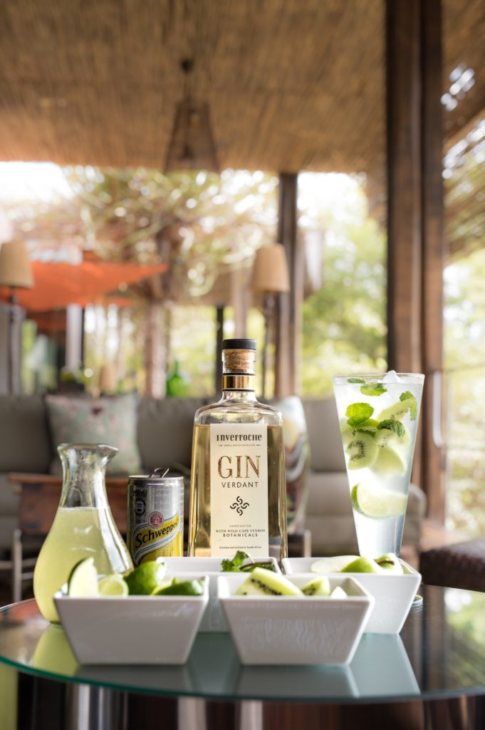 Vicariously travel through sips of these signature hotel cocktails