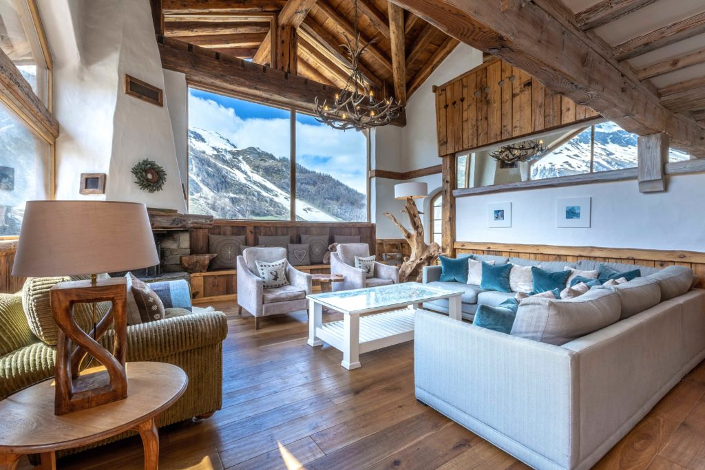 #PrestigePicks 5 Luxurious Ski Chalets In Europe To Call Home