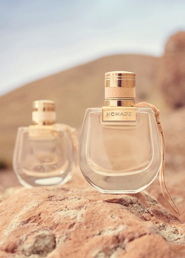 Travel the World with These 6 Fragrances