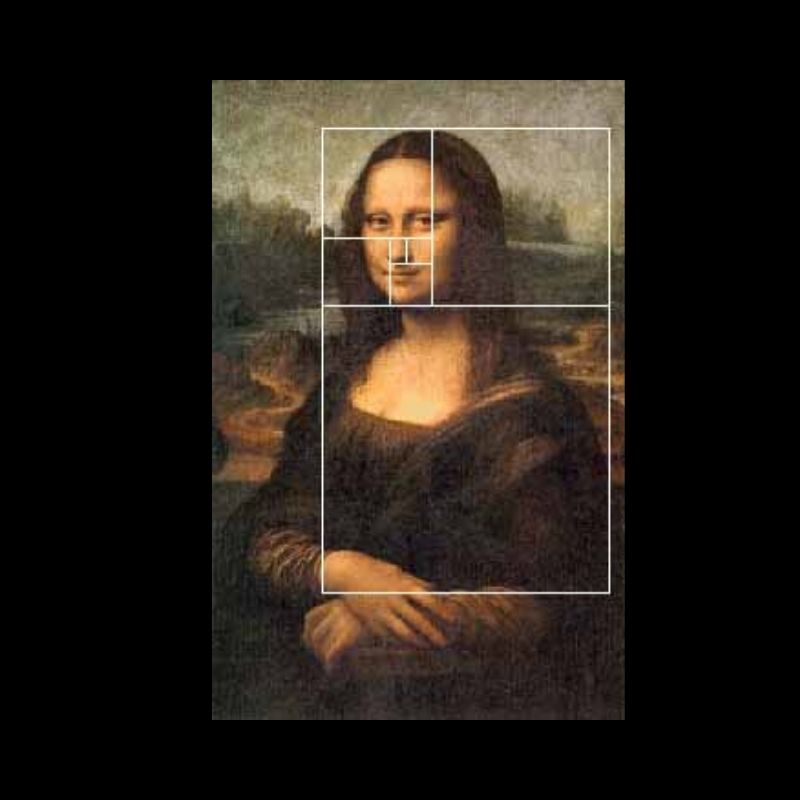 Arty Facts: The Wondrous Realm of the Golden Mean