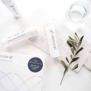skinade beauty supplement collagen