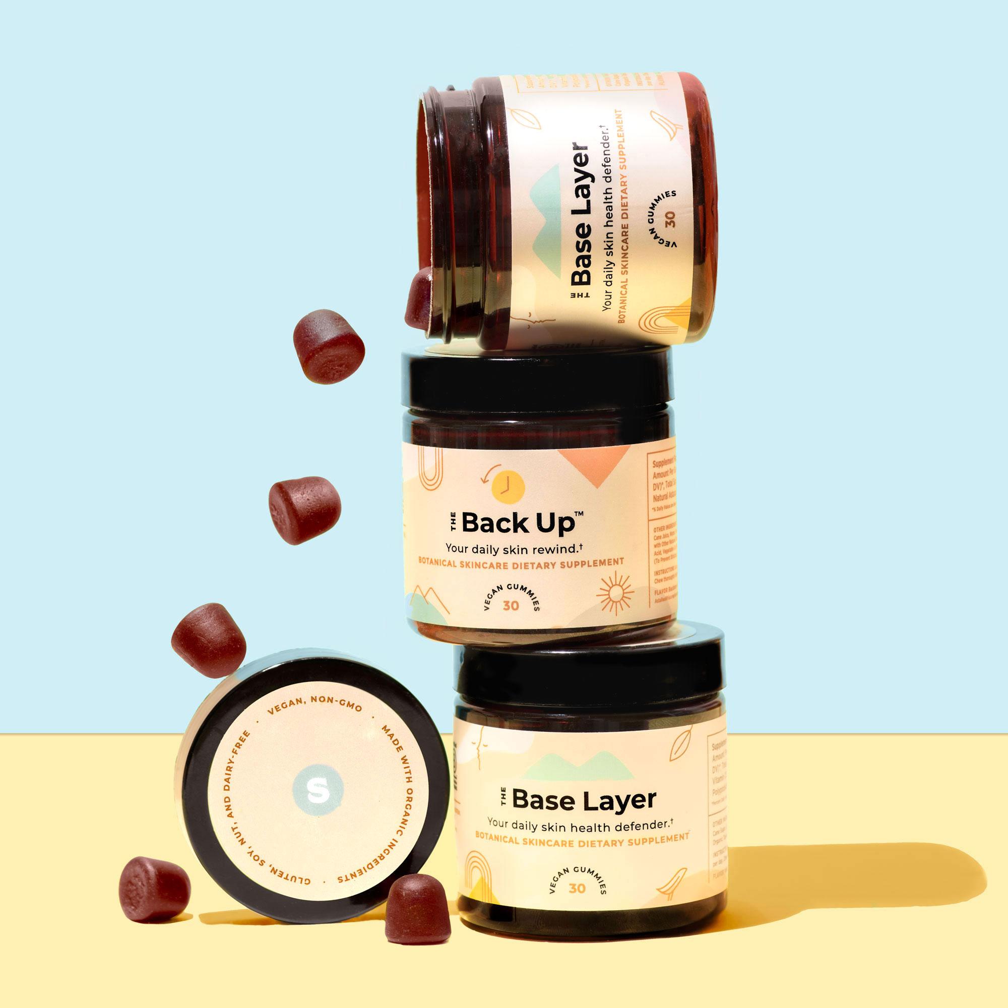Sundaily beauty supplement