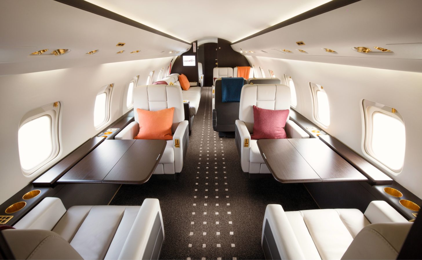The 7 Luxury Destinations to Fly Privately and Safely to With Vistajet