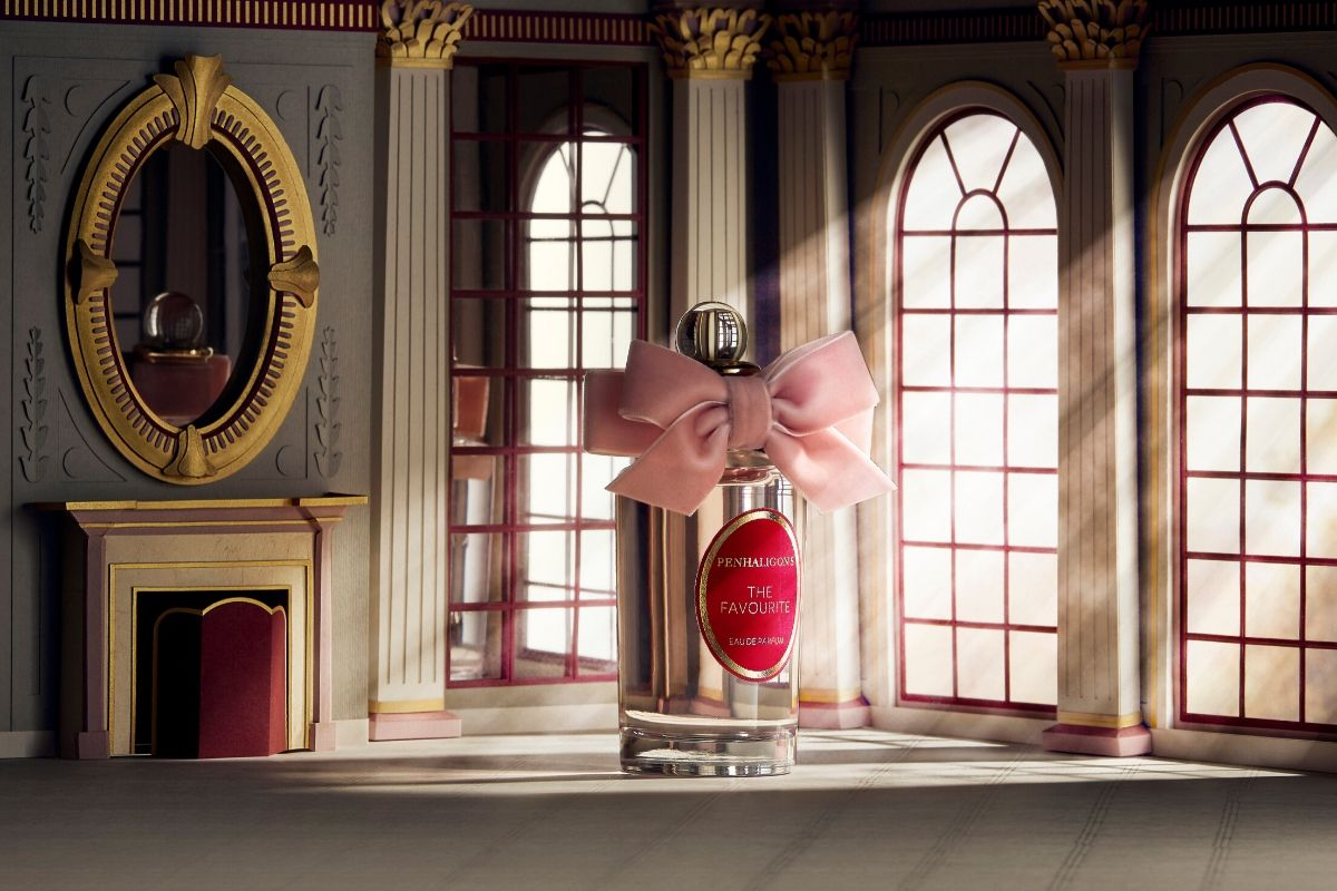 Penhaligon's: The Favourite