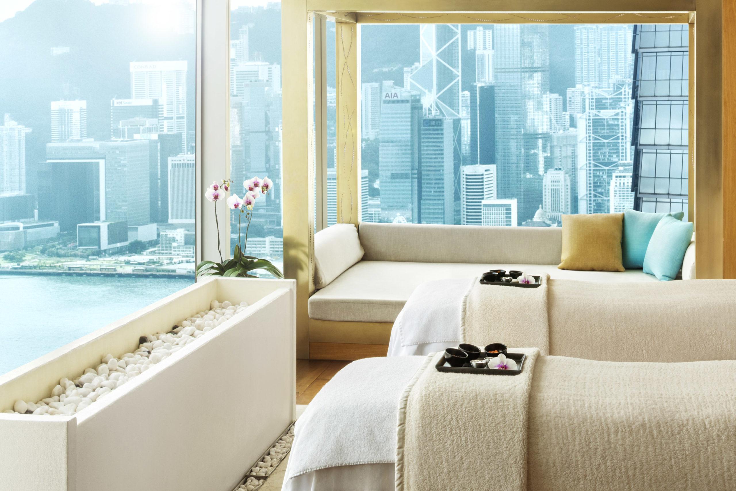 W Hotel: Bliss