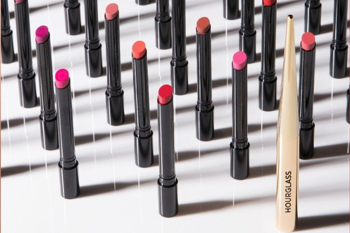 Hourglass: Confession™ Ultra Slim High Intensity Refillable Lipstic