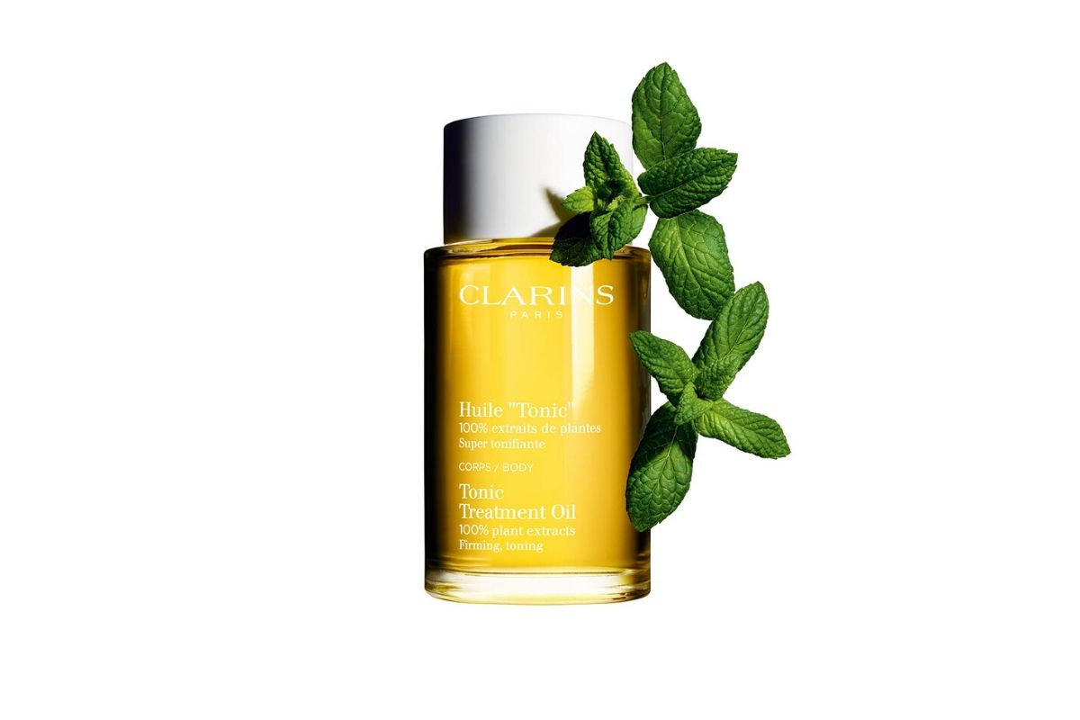 Clarins: Tonic Body Treatment Oil