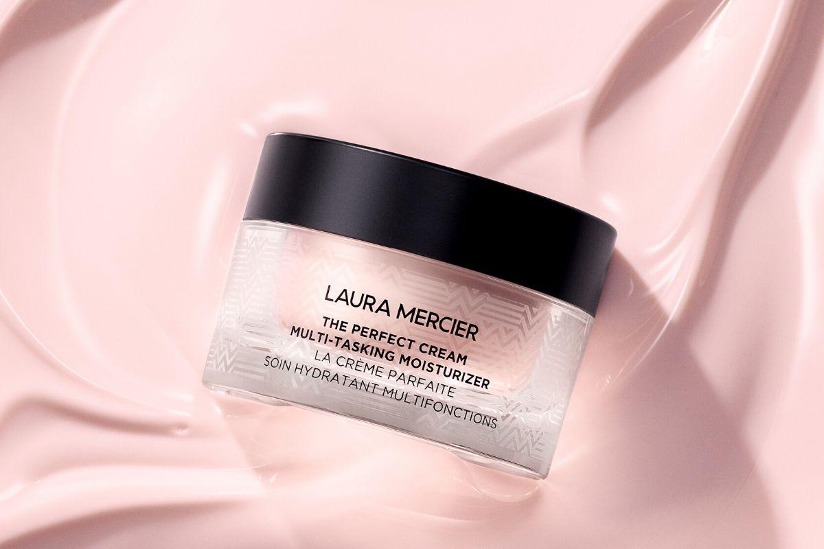 Laura Mercier: The Perfect Cream Multi-Tasking Moisturiser