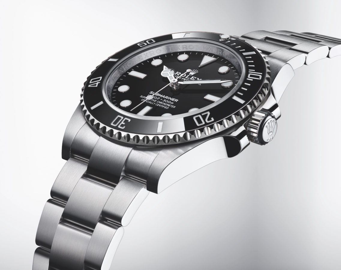 Rolex's New and Improved Submariner Watches Are Here