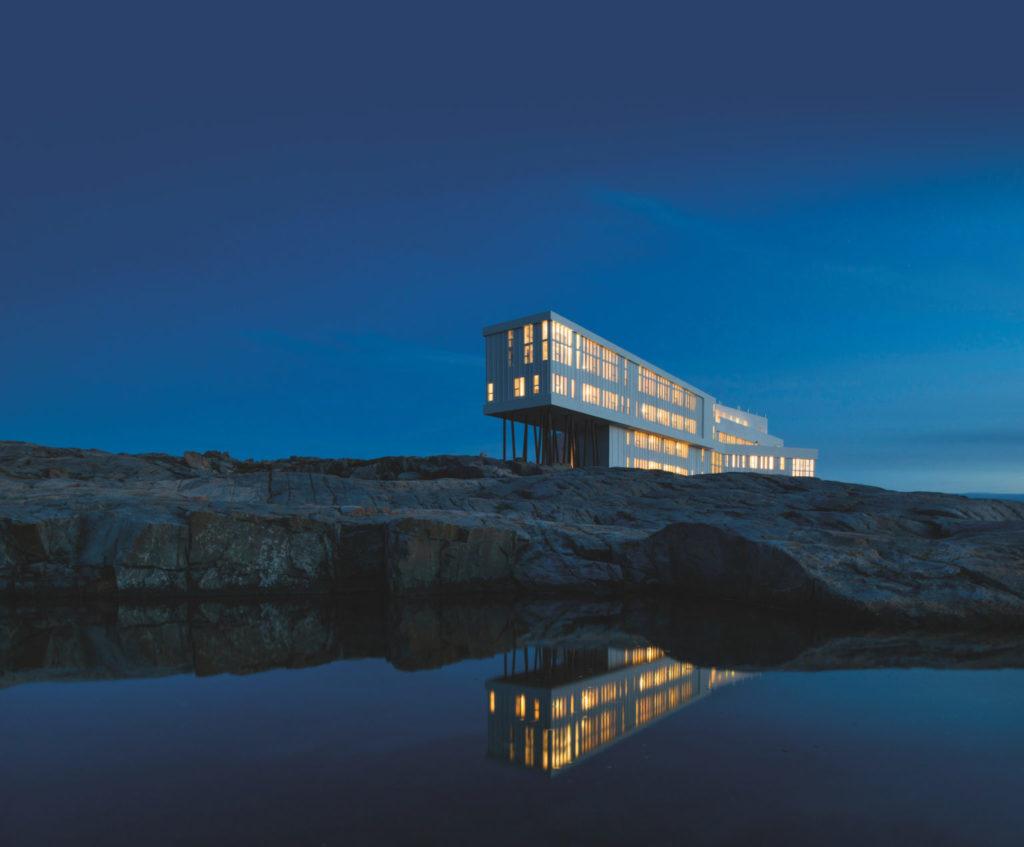 best luxury remote hotels