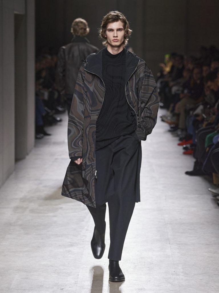 autumn/winter 2020 menswear