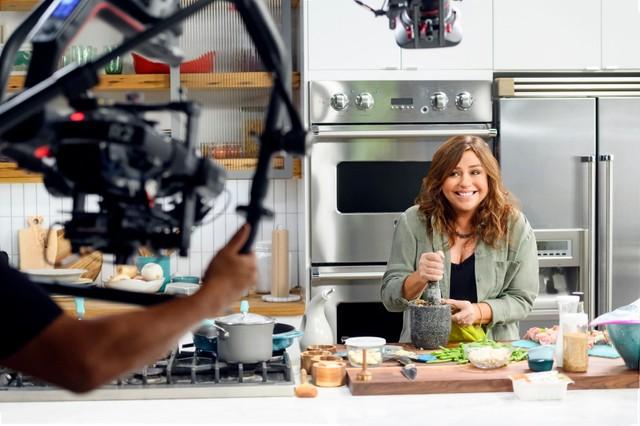 celebrity chef recipes
