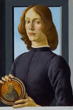 botticelli auction