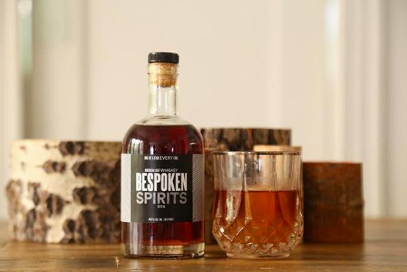 bespoken spirits whiskey