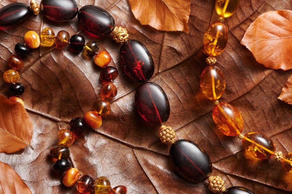 amanda clark amber jewellery