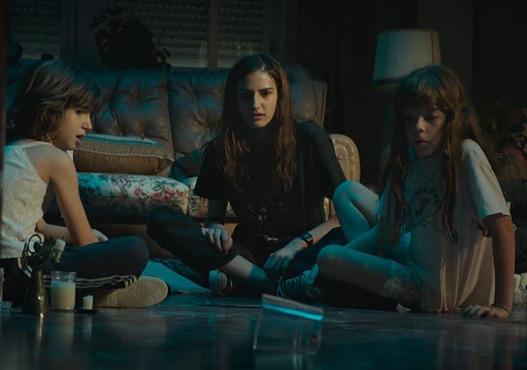 best horror movies netflix