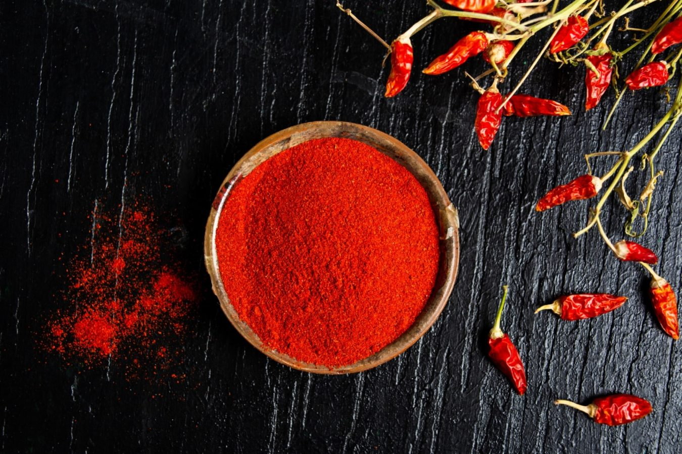 Why Paprika is the Next 'It' Ingredient to Add to Your Pantry