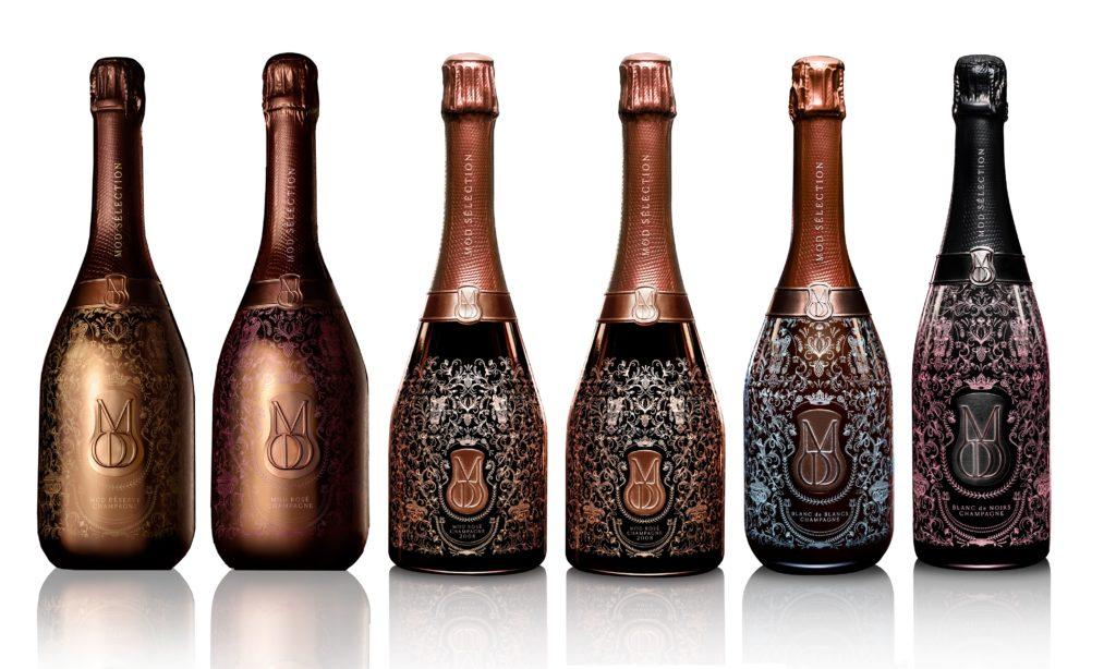Mod Sélection Champagnes hong kong