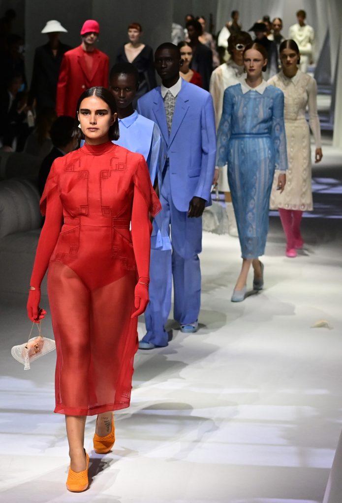 milan fashion week 2021