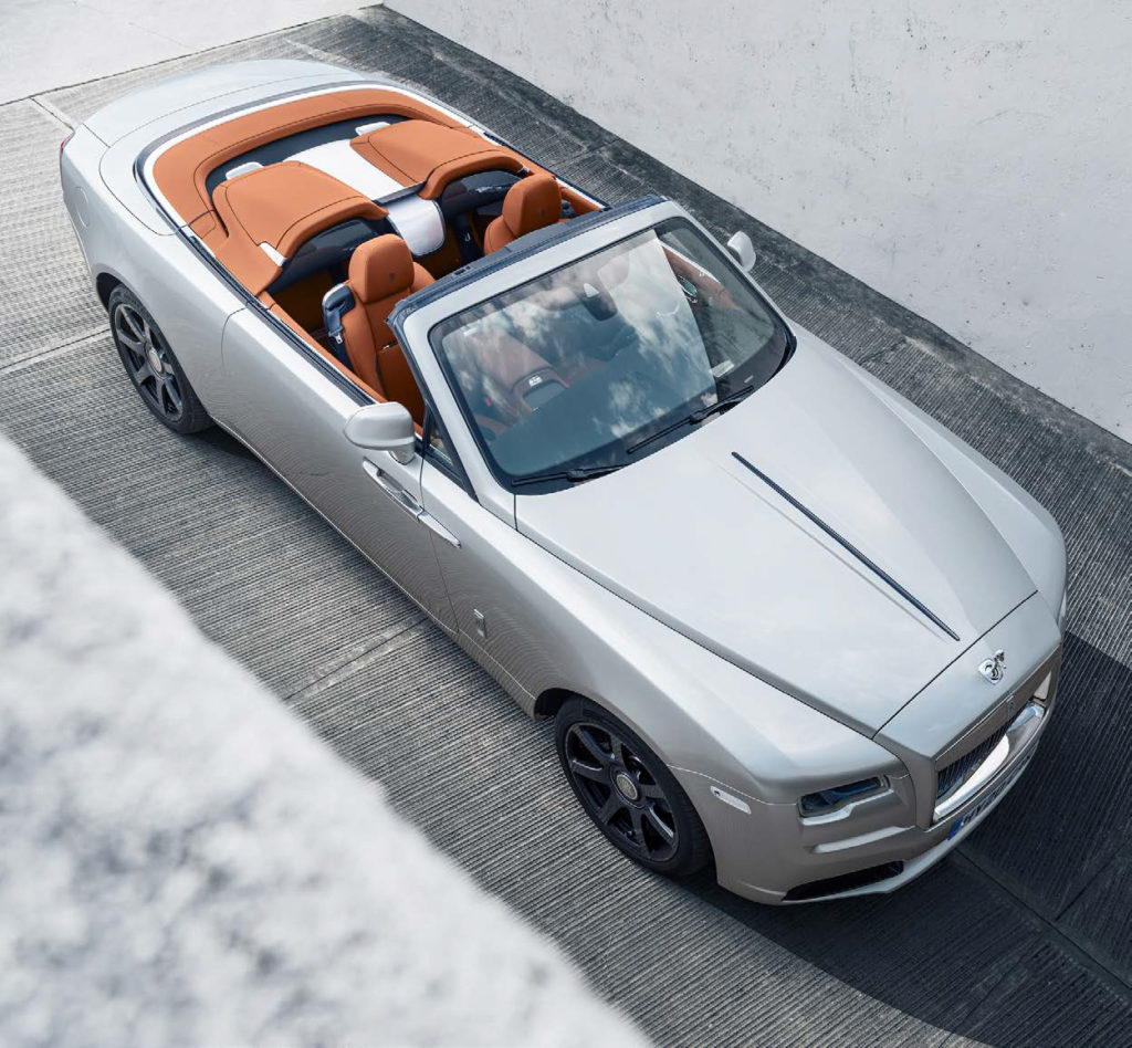 best luxury convertibles