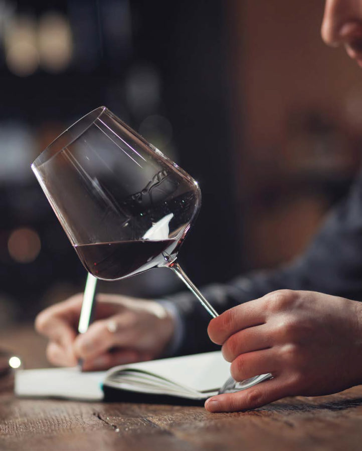What Exactly Does Wine Drinkability Mean?
