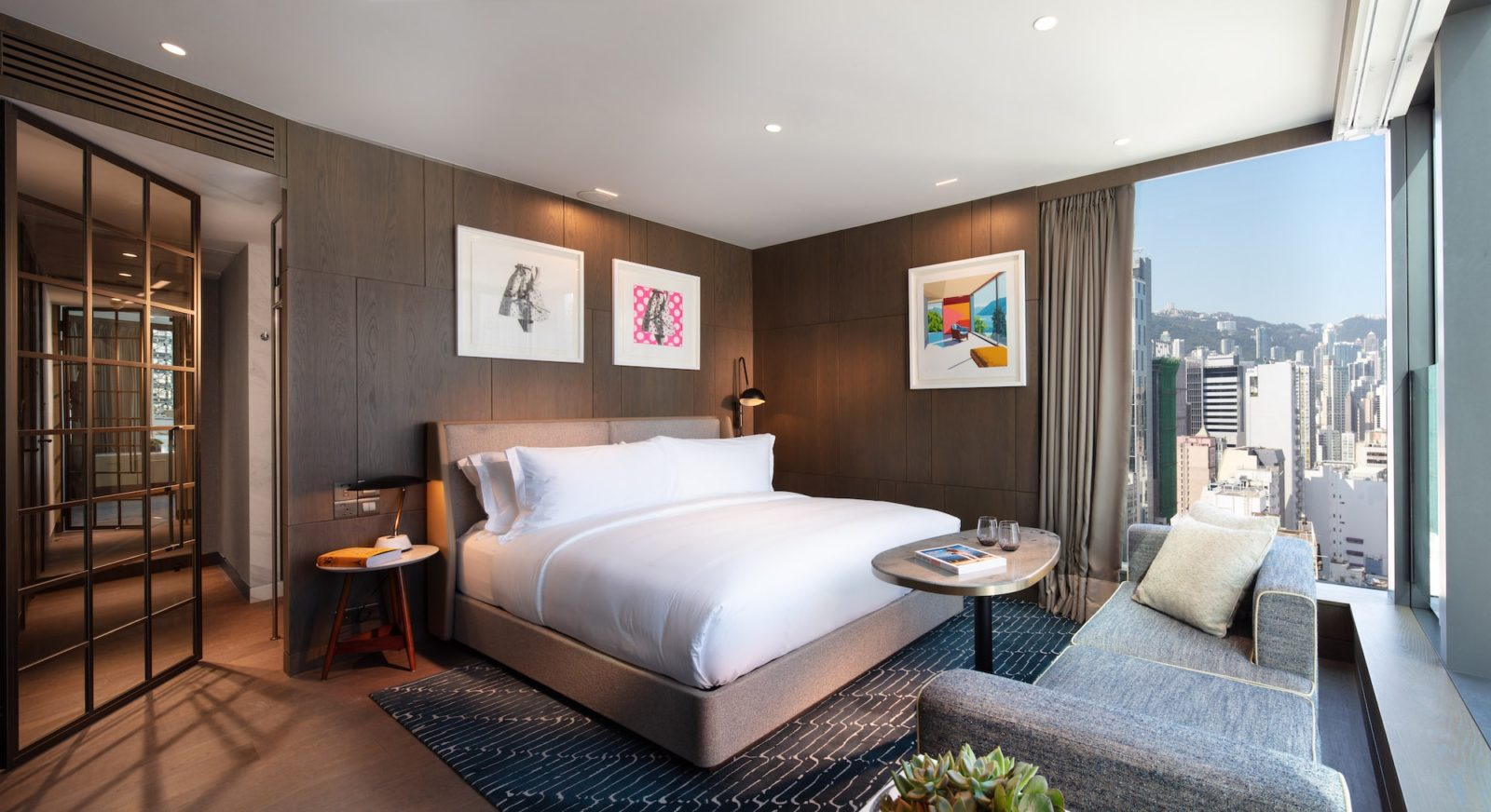 Out of Staycation Ideas? The Hari Hong Kong Will Open its Doors on December 12