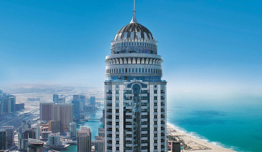 world's tallest skyscrapers