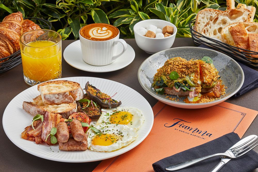 new brunches to try in hong kong