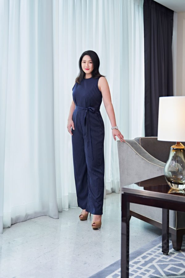 Ashley Ong on Her Brand CS12 and Her Love for Skincare
