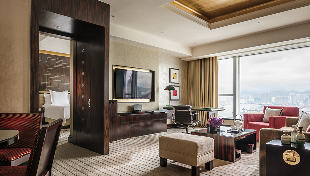 Here's Why You Need to Experience the Four Seasons' Christmas Staycations