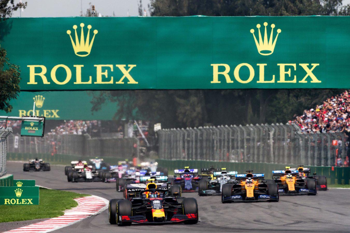 Rolex and Motorsport: The Winning Team