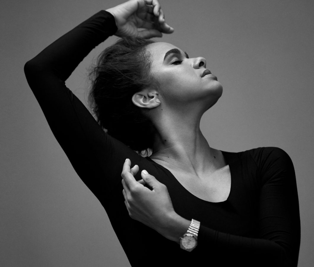 Misty Copeland on Finding a Higher Purpose in Ballet