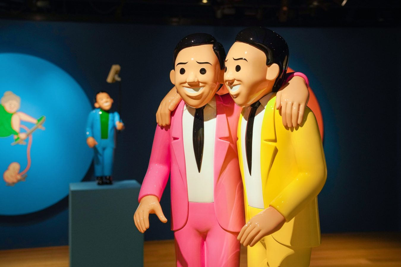 Joan Cornellà's My Life is Pointless Opens in Hong Kong
