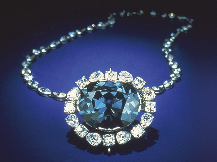 heritage jewels