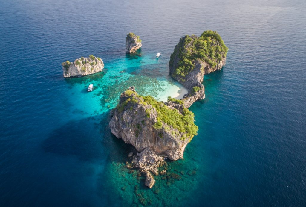 Island Excursions in Krabi