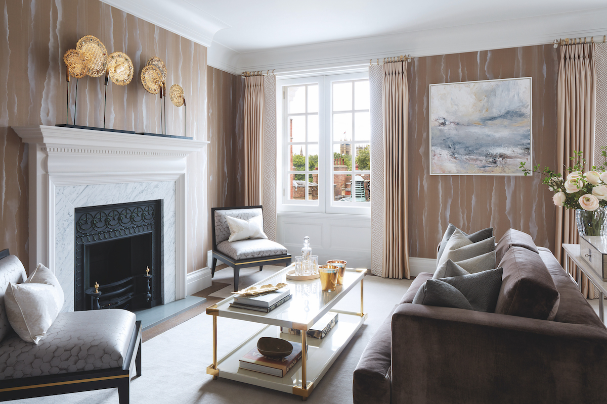 Katharine Pooley S Top 10 Home Decor Trends For 2021