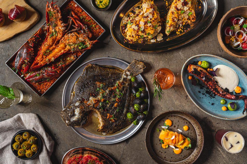 Hong Kong's best new restaurants