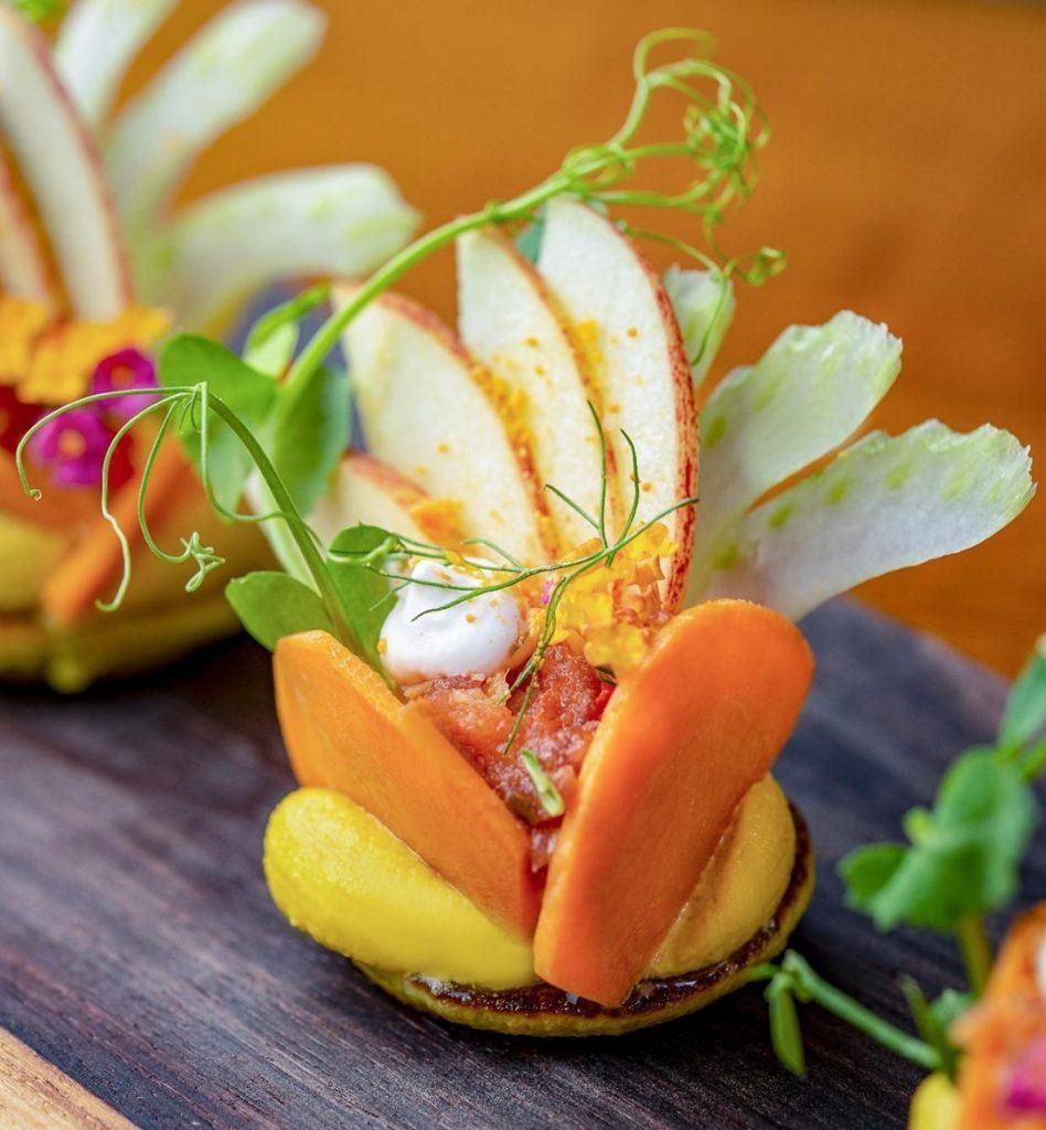 health-conscious restaurants in Hong Kong