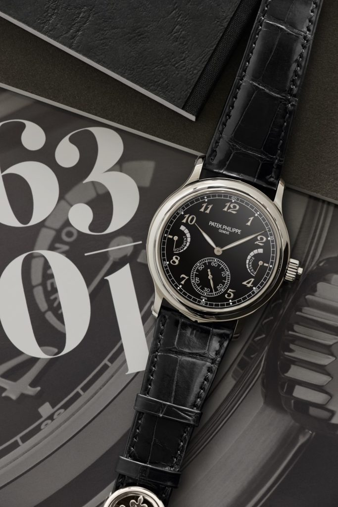 Watches that defined 2020: Patek Philippe ref. 6301P