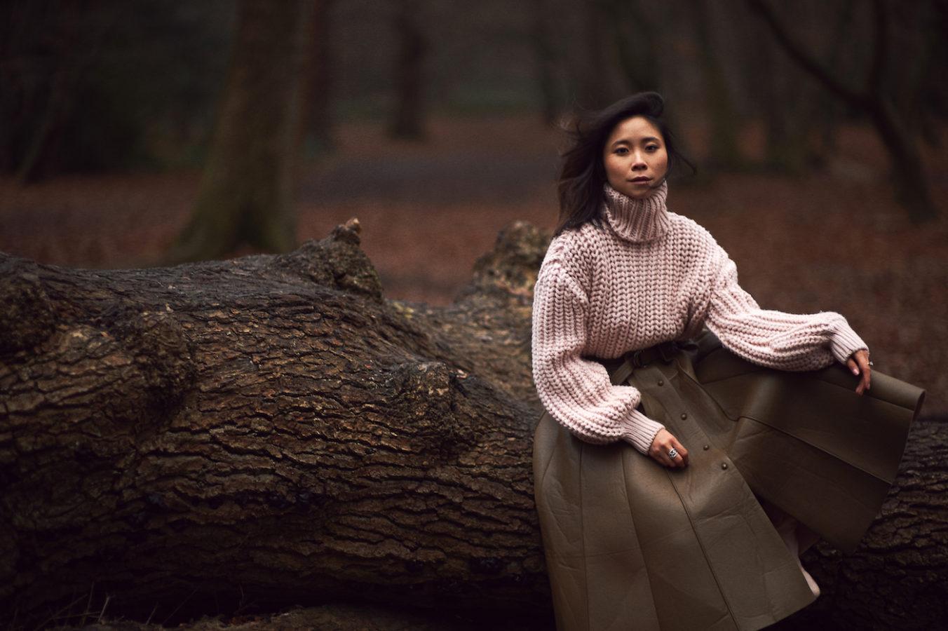 Nga Nguyen on Her Personal Journey to Wellness and Her Brand NGA