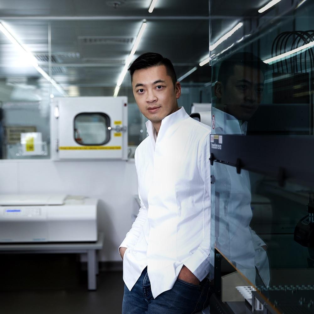 Danny Yeung of CircleDNA