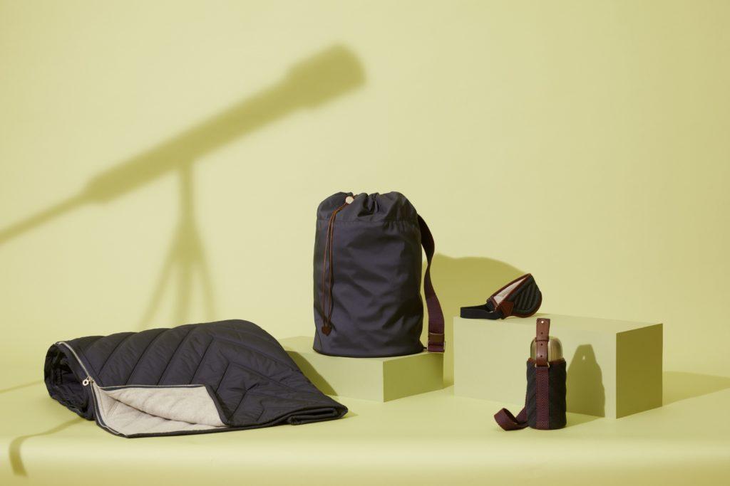 Loro Piana Outdoor Kit